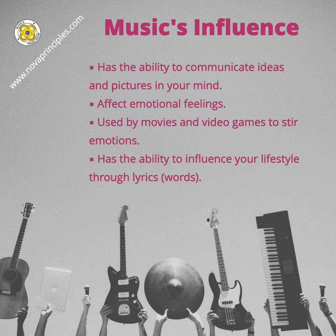 Media - Music