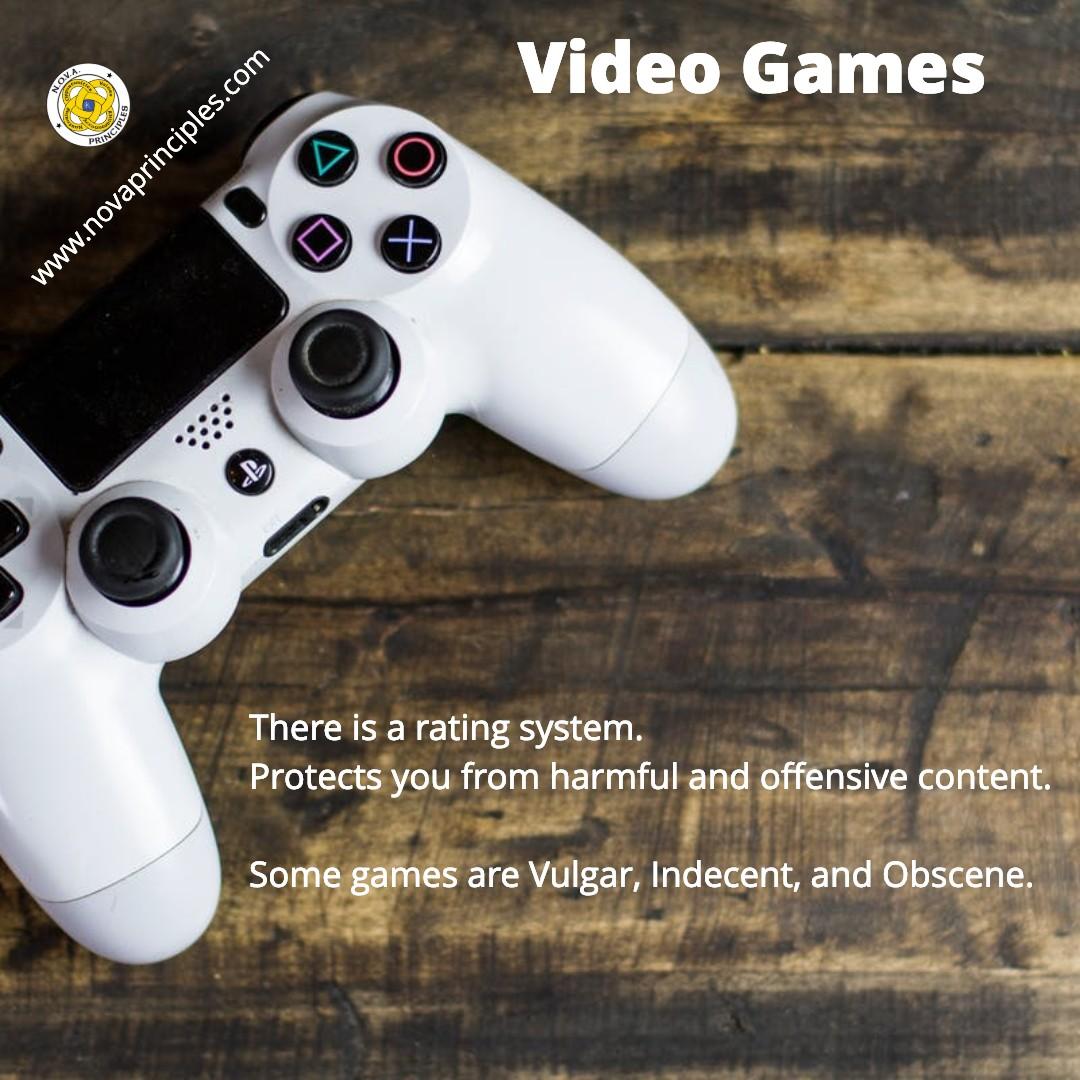 Media - Video Games