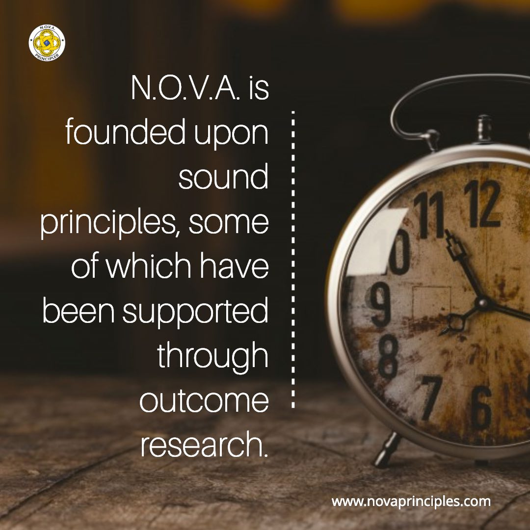 z-NOVA Founded upon sound principles